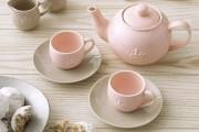 Фото 32 Как выбрать чайный сервиз (50 фото): превращаем чаепитие в праздник
