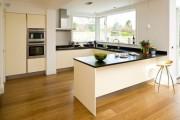 Фото 4 Кухни бежевого цвета (100+ фото): лучшие идеи и сочетания для благородного и нежного дизайна