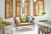 Фото 5 Кухня с эркером: 50 наиболее уютных дизайнерских решений для дома