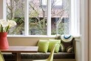 Фото 27 Кухня с эркером: 50 наиболее уютных дизайнерских решений для дома