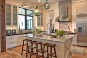 Фото 13 Кухни бежевого цвета (100+ фото): лучшие идеи и сочетания для благородного и нежного дизайна