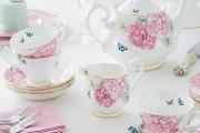 Фото 30 Как выбрать чайный сервиз (50 фото): превращаем чаепитие в праздник