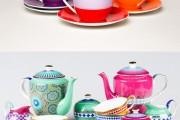Фото 16 Как выбрать чайный сервиз (50 фото): превращаем чаепитие в праздник