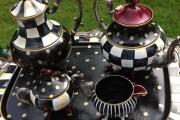 Фото 17 Как выбрать чайный сервиз (50 фото): превращаем чаепитие в праздник