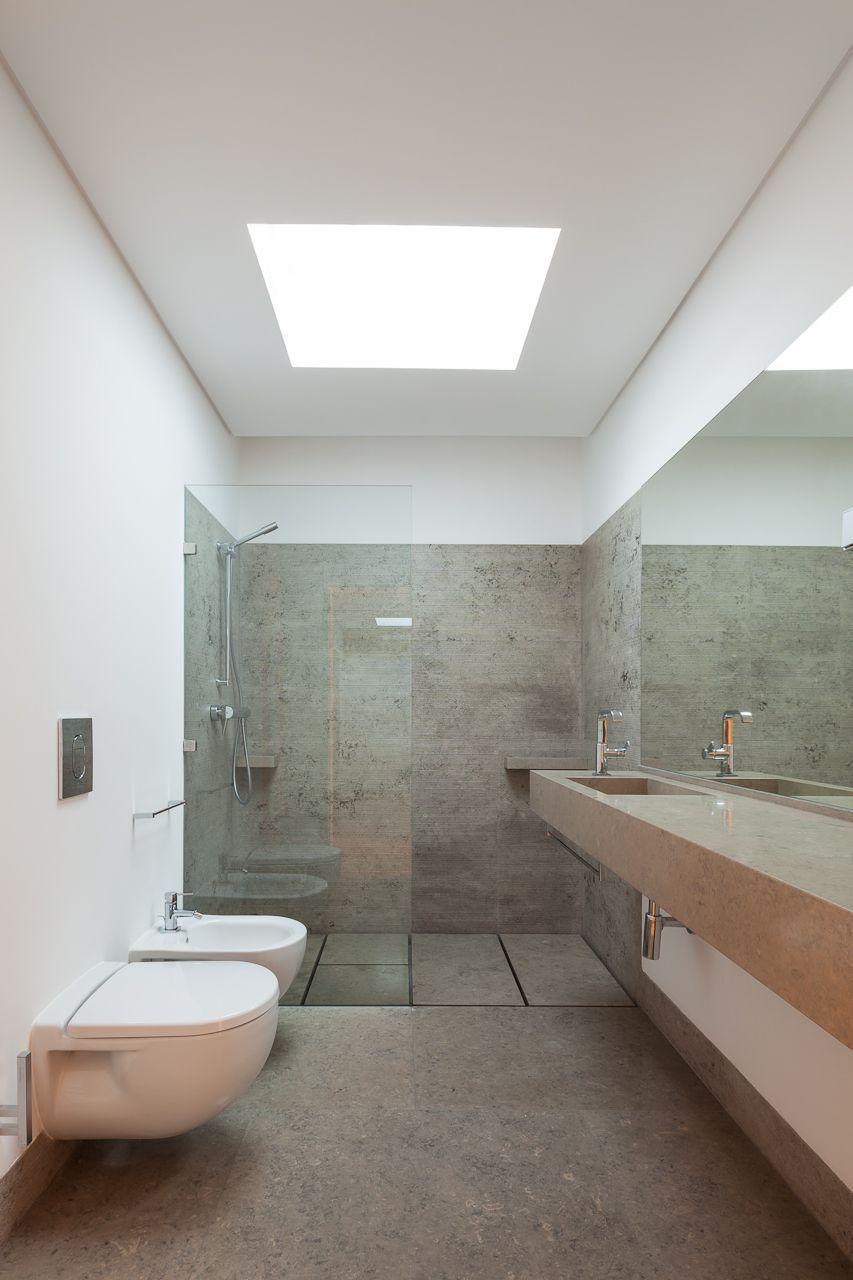 Если у вас просторная ванная комната - задумайтесь о приобретении биде