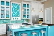 Фото 16 Холодильник на кухне (46 фото): выбираем правильное место