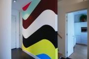 Фото 3 Декор стены своими руками (61 фото): преображаем свой дом