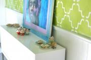 Фото 11 Декор стены своими руками (61 фото): преображаем свой дом