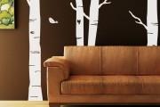 Фото 12 Декор стены своими руками (61 фото): преображаем свой дом
