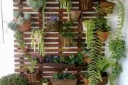 Фото 14 Декор стены своими руками (61 фото): преображаем свой дом