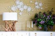 Фото 17 Декор стены своими руками (61 фото): преображаем свой дом
