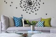 Фото 19 Декор стены своими руками (61 фото): преображаем свой дом