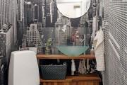 Фото 12 Фотообои в интерьере (69 фото): современное дизайнерское решение