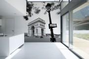 Фото 28 Фотообои в интерьере (69 фото): современное дизайнерское решение