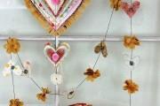 Фото 2 Гирлянды из бумаги своими руками: 85+ потрясающих идей декора для уютного дома