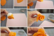 Фото 15 Изделия из холодного фарфора (40 фото): чудеса своими руками
