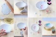 Фото 17 Изделия из холодного фарфора (40 фото): чудеса своими руками