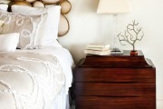 Фото 21 Изголовья для кровати (87 фото): идеи и эффектные варианты