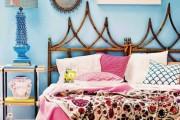 Фото 1 Изголовья для кровати (87 фото): идеи и эффектные варианты