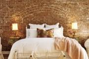 Фото 9 Изголовья для кровати (87 фото): идеи и эффектные варианты