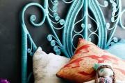 Фото 5 Изголовья для кровати (87 фото): идеи и эффектные варианты