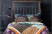 Фото 4 Изголовья для кровати (87 фото): идеи и эффектные варианты