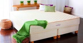 Как правильно выбрать ортопедический матрас для кровати (45 фото) фото