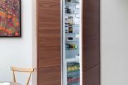 Фото 17 Холодильник на кухне (46 фото): выбираем правильное место