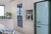 Фото 13 Холодильник на кухне (46 фото): выбираем правильное место