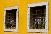 Фото 20 Кованые решетки на окна (65 фото): безопасность и декор в едином решении