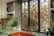 Фото 14 Кованые решетки на окна (65 фото): безопасность и декор в едином решении