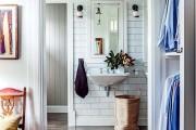 Фото 16 Коврики для ванной комнаты (40 фото): красота, безопасность и комфорт