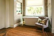 Фото 22 Коврики для ванной комнаты (40 фото): красота, безопасность и комфорт