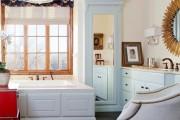 Фото 25 Коврики для ванной комнаты (40 фото): красота, безопасность и комфорт