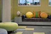 Фото 7 Ковровое покрытие (85+ фото): советы дизанеров по выбору идеального покрытия для дома
