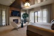 Фото 4 Ковровое покрытие (85+ фото): советы дизанеров по выбору идеального покрытия для дома