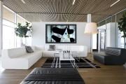 Фото 16 Кожаные диваны для дома и квартиры (60+ лучших недорогих моделей): комфорт без компромиссов!