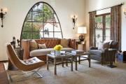 Фото 23 Кожаные диваны для дома и квартиры (60+ лучших недорогих моделей): комфорт без компромиссов!