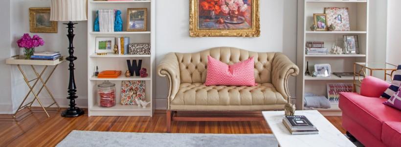 Кожаные диваны (45 фото): презентабельно, престижно, комфортно
