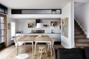 Фото 37 Красивые кухни (100+ потрясающих фото интерьеров): когда дизайн вдохновляет!