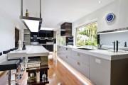 Фото 36 Красивые кухни (61 фото): когда дизайн вдохновляет