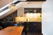 Фото 10 Красивые кухни (100+ потрясающих фото интерьеров): когда дизайн вдохновляет!