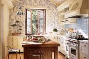 Фото 4 Красивые кухни (100+ потрясающих фото интерьеров): когда дизайн вдохновляет!