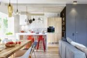 Фото 7 Красивые кухни (100+ потрясающих фото интерьеров): когда дизайн вдохновляет!