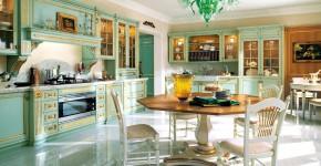 Красивые кухни (61 фото): когда дизайн вдохновляет фото