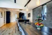 Фото 35 Красивые кухни (100+ потрясающих фото интерьеров): когда дизайн вдохновляет!