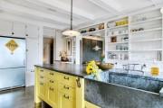Фото 25 Красивые кухни (100+ потрясающих фото интерьеров): когда дизайн вдохновляет!