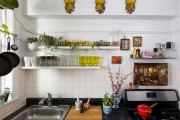 Фото 23 Красивые кухни (61 фото): когда дизайн вдохновляет