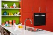 Фото 22 Красивые кухни (100+ потрясающих фото интерьеров): когда дизайн вдохновляет!