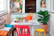 Фото 1 Красивые кухни (100+ потрясающих фото интерьеров): когда дизайн вдохновляет!